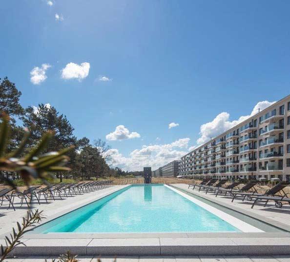 Rendite Hotel Resort