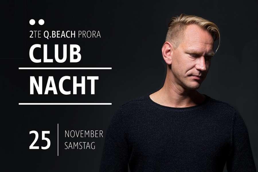 Club-Nacht im Q.Beach
