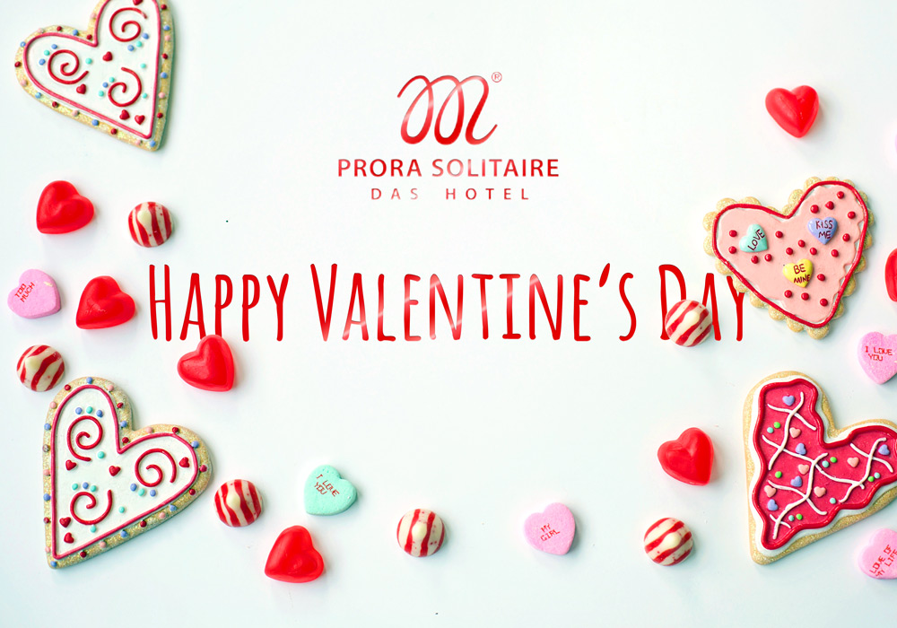 Das Valentinstags-Special