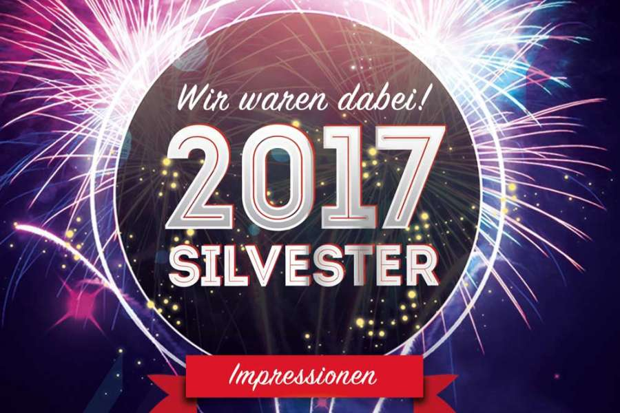 Silvester Party Impressionen
