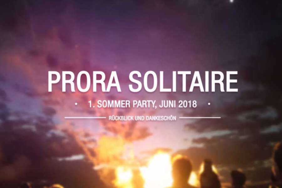 Prora Solitaire Apartments & SPA