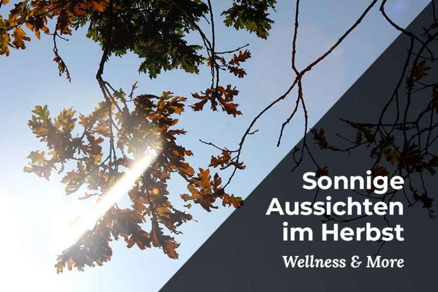 Herbstzauber auf Rügen