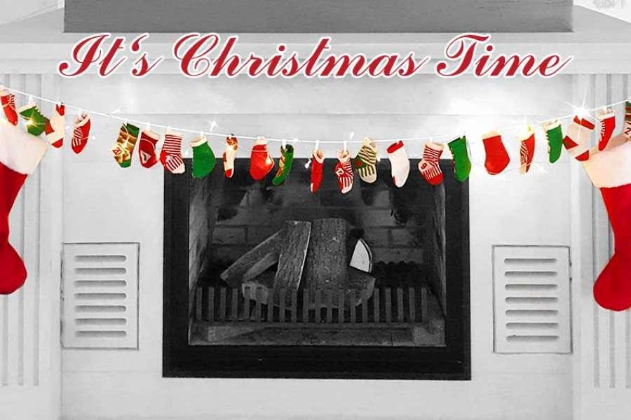 Weihnachtszauber bei Prora Solitaire