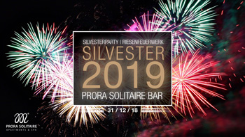 Silvesterparty in der Bar