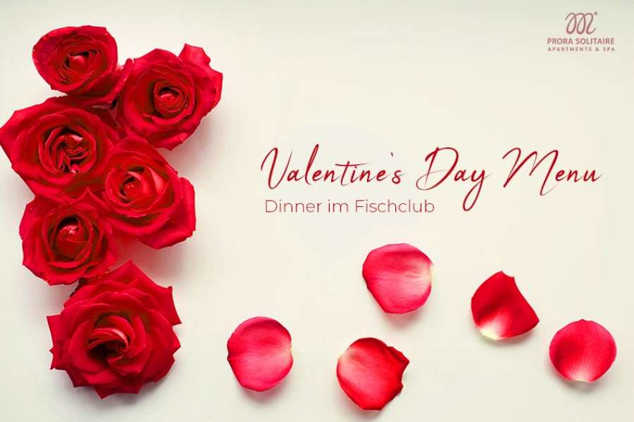 Special Offers on Valentine's Day