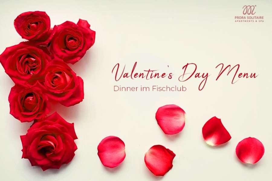 Angebote zum Valentinstag